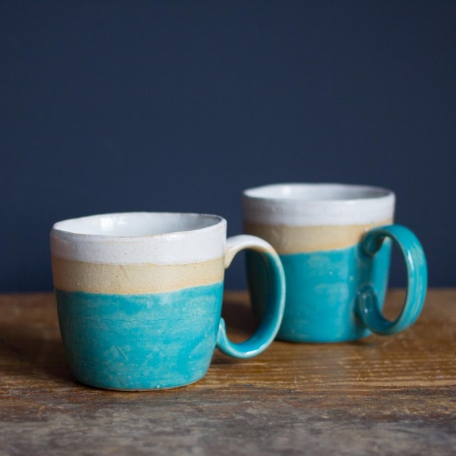 N16 ceramics - A rum fellow